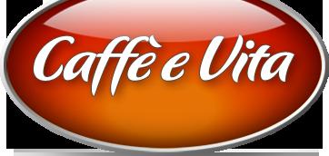 Caffè e Vita Logo