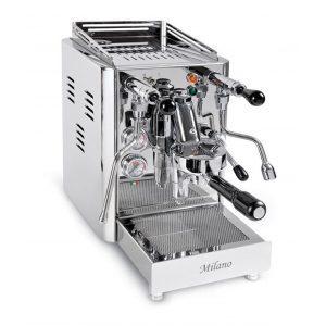Quick Mill 0980G Milano Zweikreiser Espressomaschine