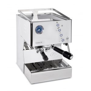 Quick Mill 03130 Evolution 70 Pulsanti Thermoblock Espressomaschine