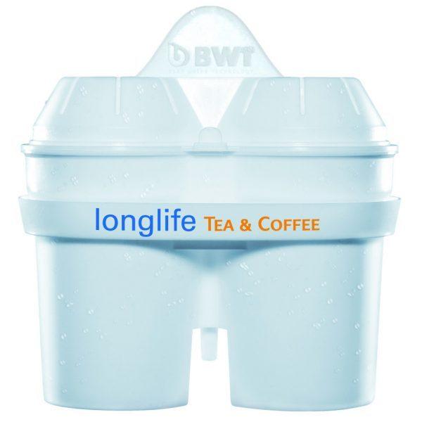 BWT Tea & Coffee longlife Filterkartuschen 3 Stück