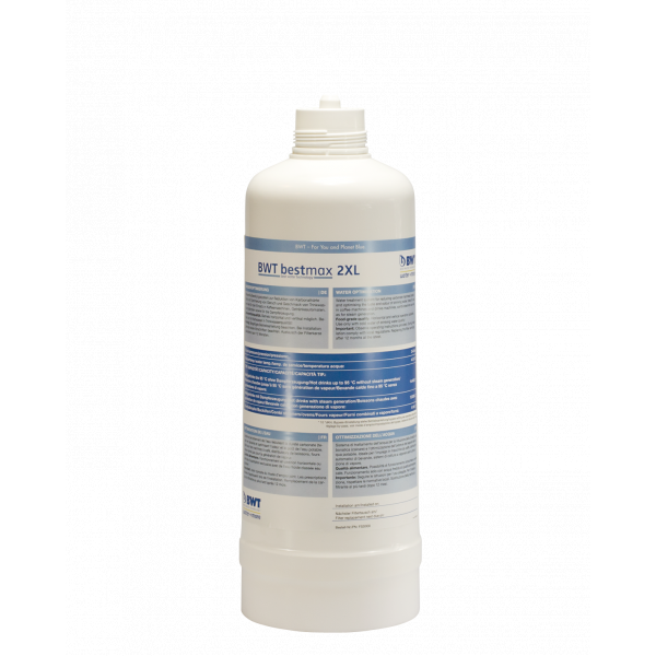 BWT water + more Filterkerze bestmax 2XL