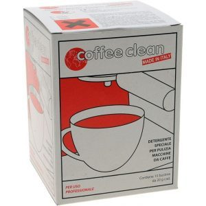 Coffee Clean Spezial Gruppenreiniger 15 Beutel a 20 g