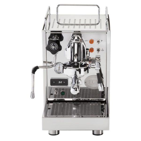 ECM Classika PID Einkreiser Espressomaschine