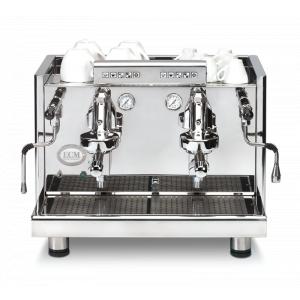 ECM Elektronika Profi Due Espressomaschine
