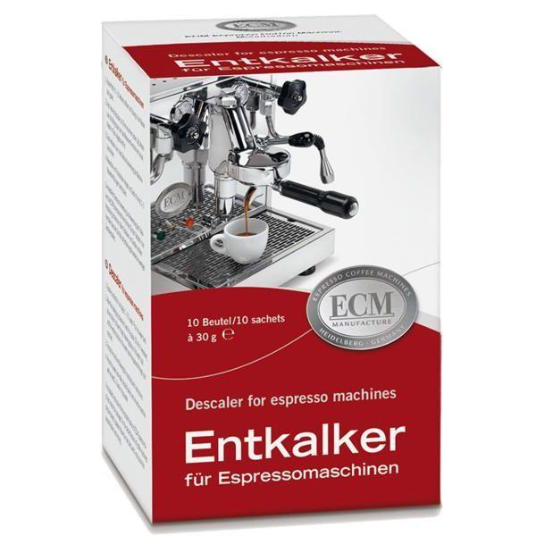 ECM Entkalker 10 Beutel a 30 g
