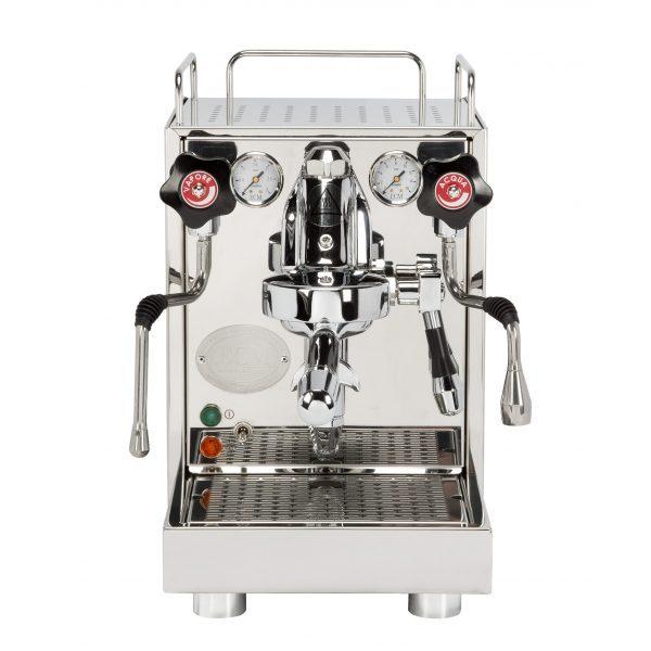 ECM Mechanika V Slim Zweikreiser Espressomaschine