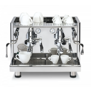 ECM Technika Profi Due Espressomaschine