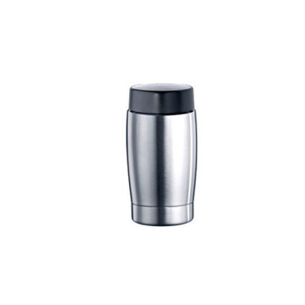 Edelstahl-Isoliermilchbehälter 0.4 Liter