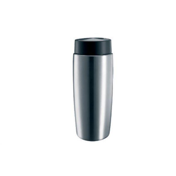 Edelstahl-Isoliermilchbehälter 0.6 Liter