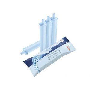 Filterpatrone CLARIS Pro Blue 4er-Set Vorteilspackung
