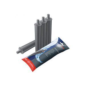 Filterpatrone CLARIS Pro Smart 4er-Set Vorteilspackung