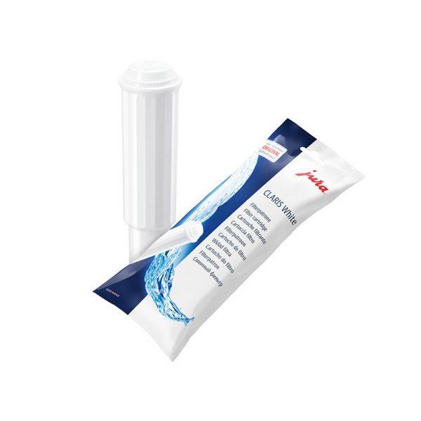 Filterpatrone CLARIS White