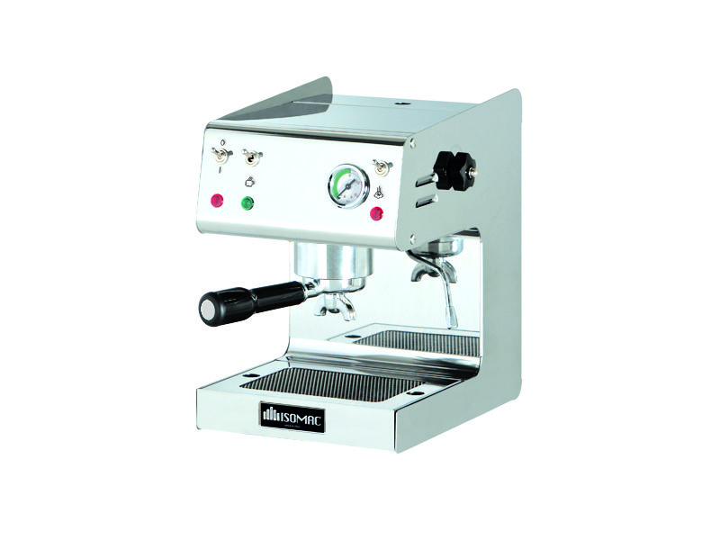 ISOMAC Maverick Espressomaschine