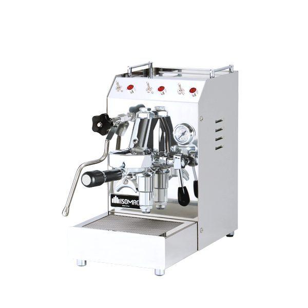 ISOMAC Zaffiro Cool Touch Espressomaschine