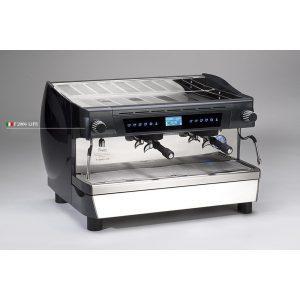MAGISTER F 2006 Life professionelle Automatik Espressomaschine mit 2 Brühgruppen