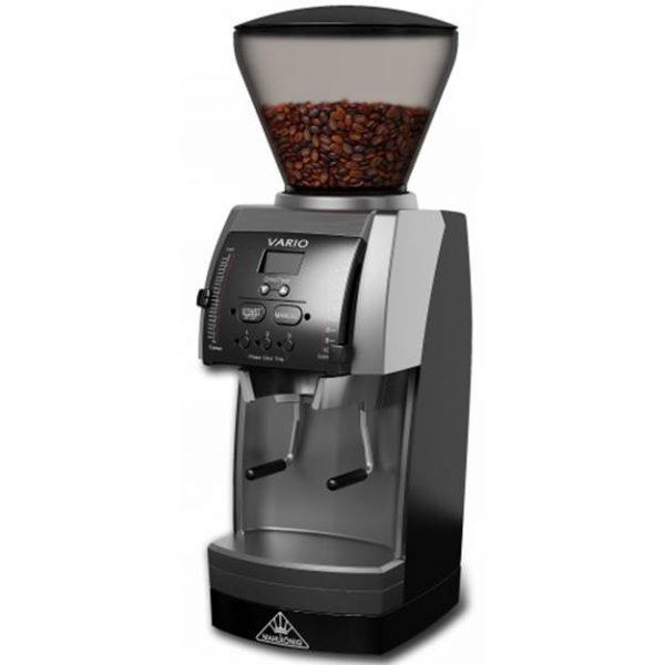 "MAHLKÖNIG Vario Home Espresso-Kaffeemühle ""Made in Germany"""