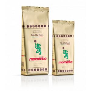 MOCAMBO Gran Bar Espresso/Kaffee 1000g Bohnen
