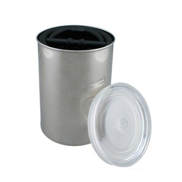 PLANETARY DESIGN Vakuum Behälter AirScape Chrom 1800ml