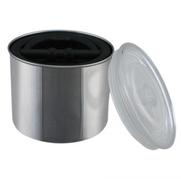 PLANETARY DESIGN Vakuum Behälter AirScape Chrom 850ml