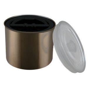 PLANETARY DESIGN Vakuum Behälter AirScape Mokka 850ml