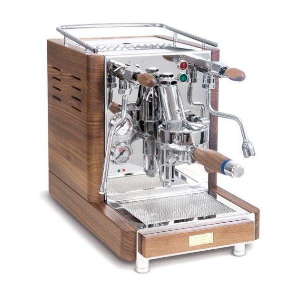 Quick Mill 0980 Evo Andreja EVO limited edition Zweikreiser Espressomaschine