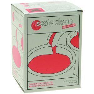 Scale Clean Spezial Entkalker 12 Beutel a 25g