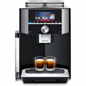 "Siemens EQ.9 s700 ""MIOMONDO EXCLUSIV"" Kaffeevollautomat TI917M89DE"