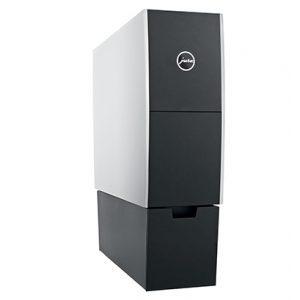 Tassenwärmer Professional für XJ Geräte etc. mit Zubehörschubalde