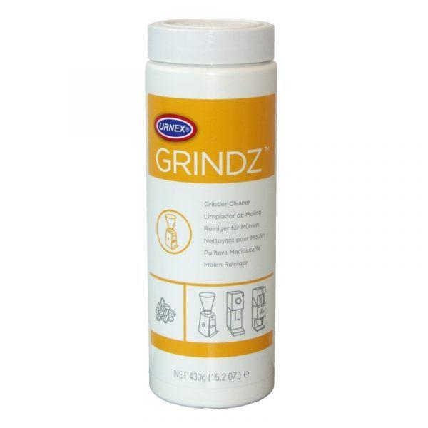 URNEX GRINDZ professioneller Kaffeemühlen Reiniger 430g
