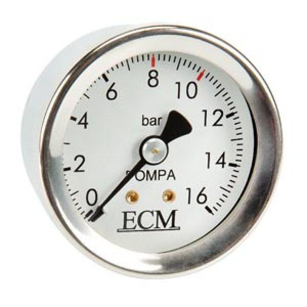 ECM Fluss Profil Manometer